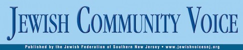 Jewish Community Voice of Southern New Jersey