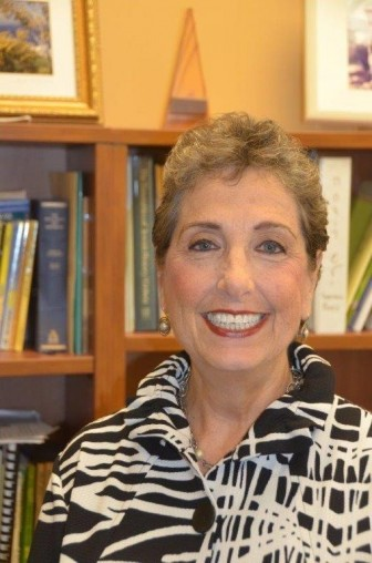 YAFFA FUCHS…is retiring after 27 years as Cong. Beth El's education director.